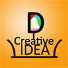 dcreativeidea | ThanathornPress_logo